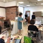2018年10月東京堂講習会