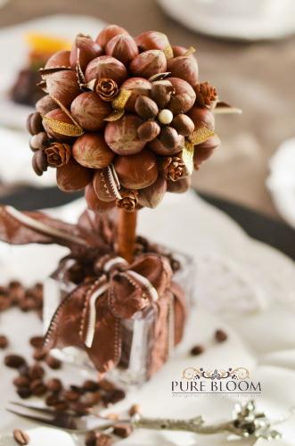 木の実で薫りテラピー1月コーヒー